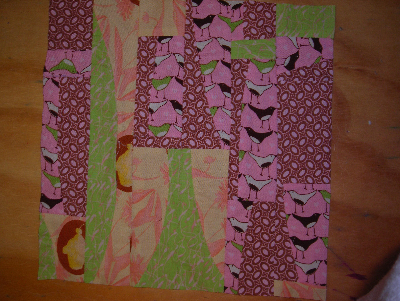 Asheville Modern Quilt Guild Lets Talk Silk Painting